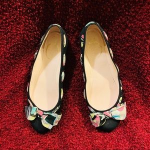 Emilio Pucci Flats Size 9.5